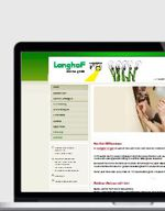 Website CMS Joomla